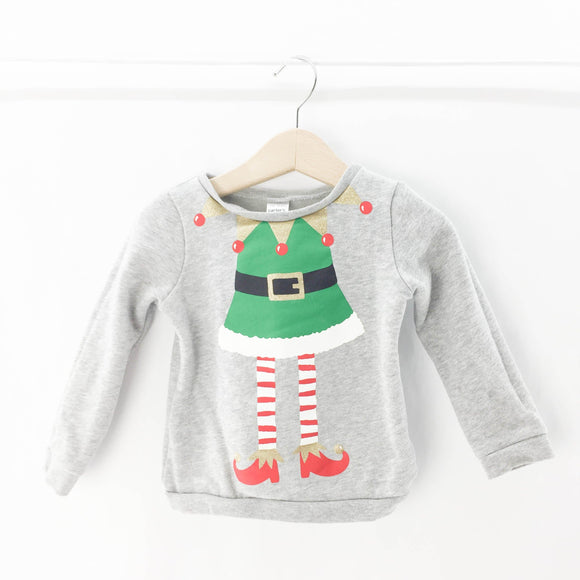 Carter's - Sweatshirt (24M) - Beeja May