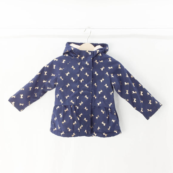 Oshkosh B'gosh - Jacket (12M) - Beeja May