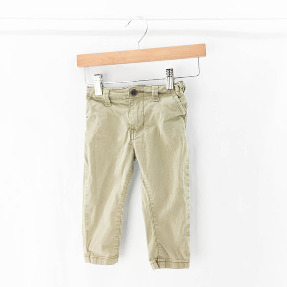Oshkosh B'gosh - Pants (18M) - Beeja May