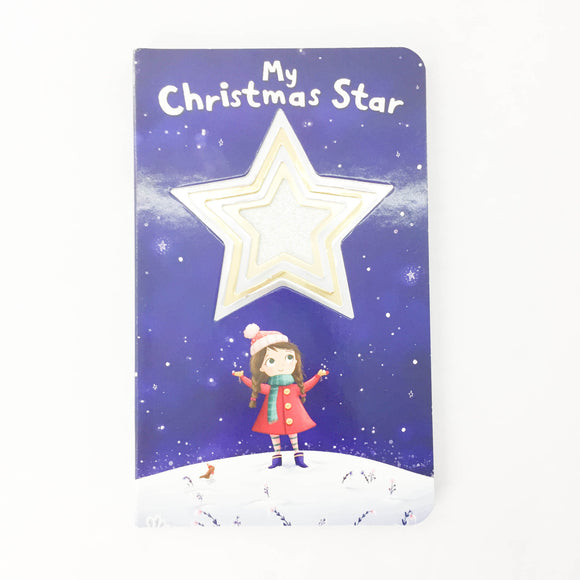 My Christmas Star - (Aimee Chapman/Penny Worms/ Amy Oliver/ Lucy Fleming) - Beeja May