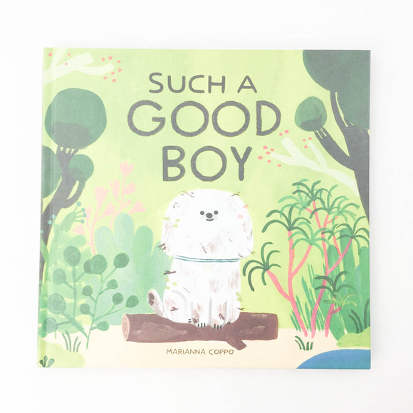 Such a Good Boy - (Marianna Coppo) - Beeja May