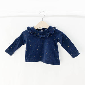 Bout' Chou - Long Sleeve (6M) - Beeja May