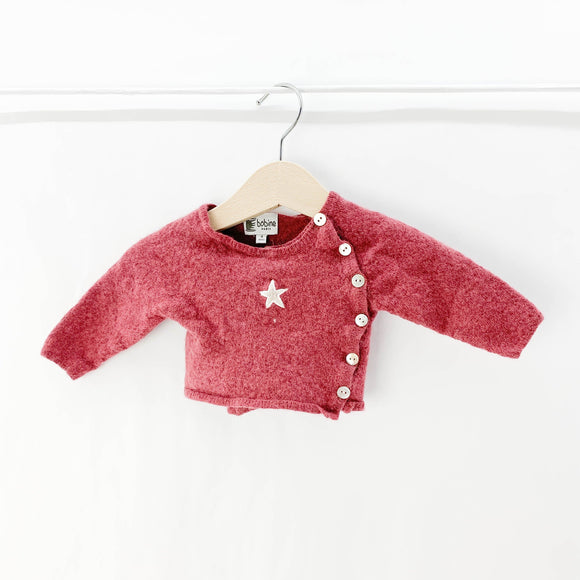 Bobine Paris - Sweater (3M) - Beeja May