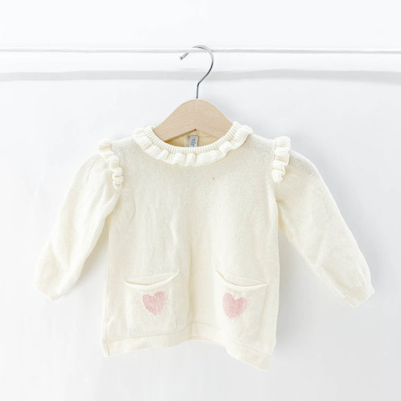 La Chatelaine - Sweater (6M) - Beeja May