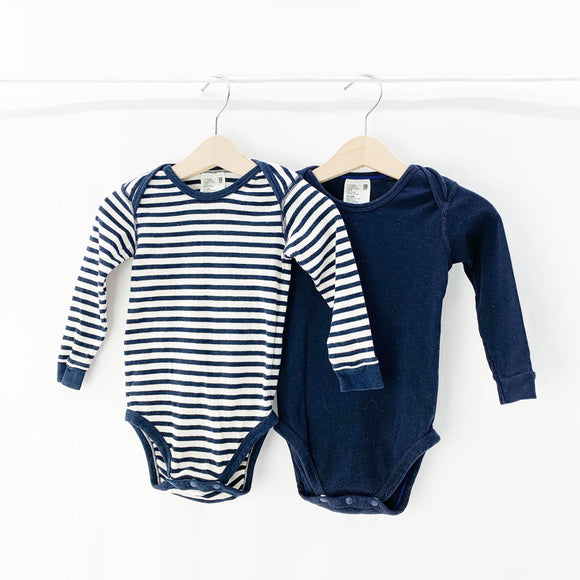 Uniqlo - Long Sleeve (18-24M) - Beeja May