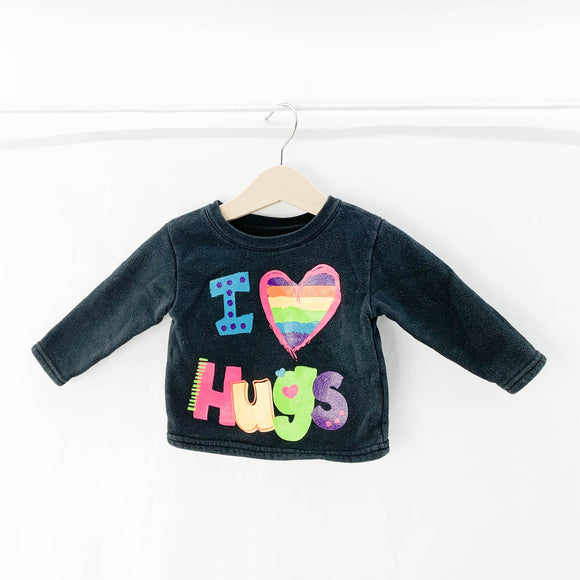 Garanimals - Sweatshirt (12M) - Beeja May