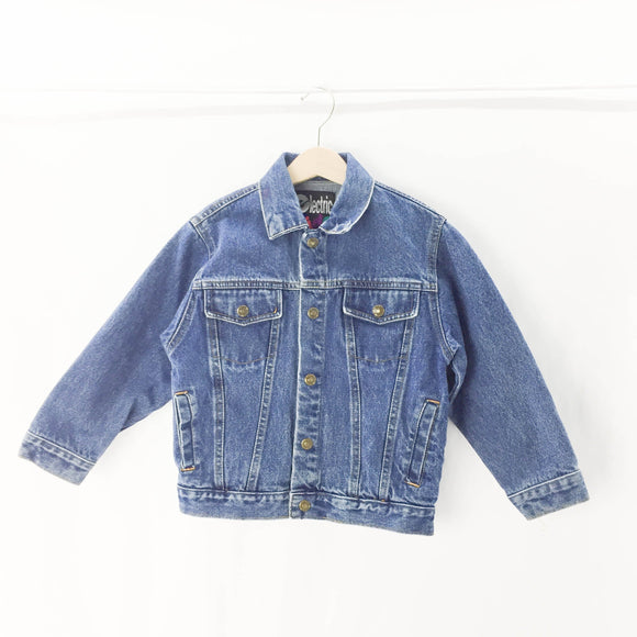 Electric Kids - Jacket (6Y) - Beeja May