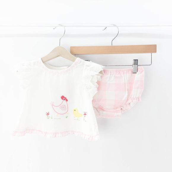 Mud Pie - Set (6-9M) - Beeja May