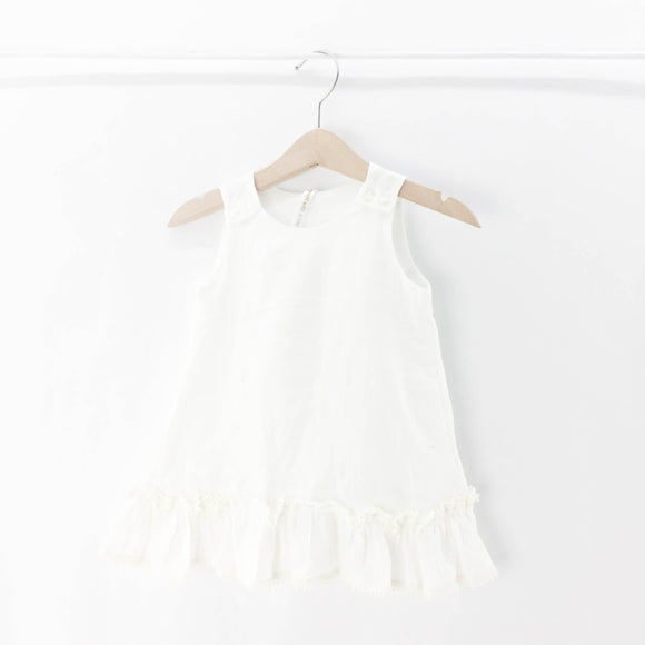 Empress Arts - Dress (6-12M) - Beeja May