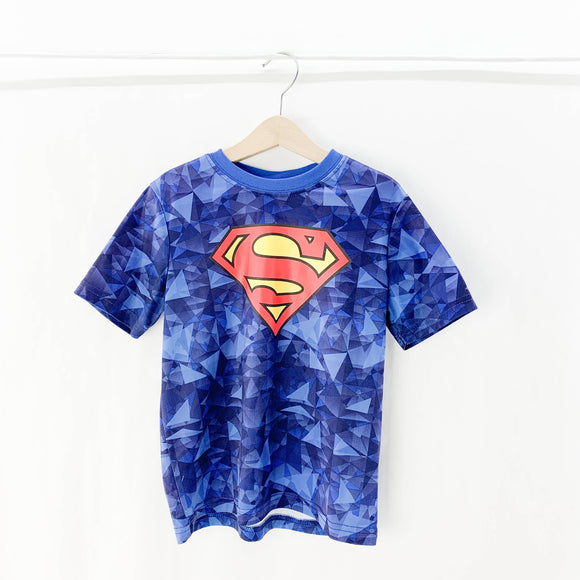 Superman - T-Shirt (6Y) - Beeja May