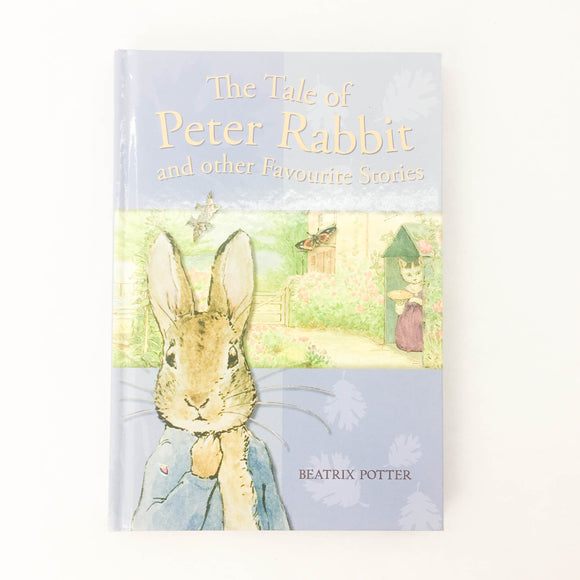 The Tale Of Peter Rabbit And Other Favourite Stories - (Beatrix Potter) - Beeja May