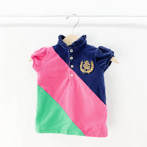 Ralph Lauren - T-Shirt (12M) - Beeja May