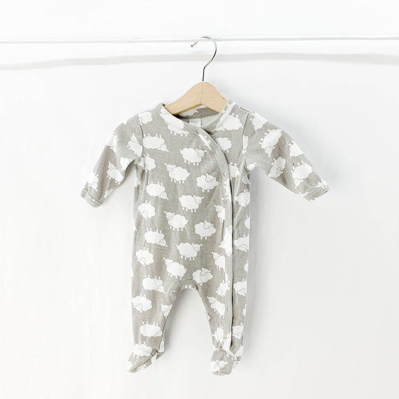 Nordstrom Baby - Sleeper (NB) - Beeja May