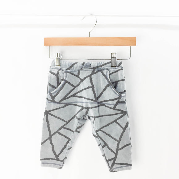Zara - Pants (6-9M) - Beeja May