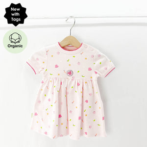 Krickets - Dress (3M) - Beeja May