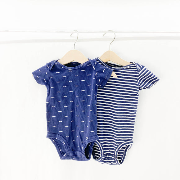 Carter's - Onesie (9M) - Beeja May