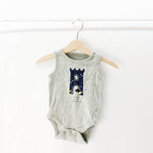 Gap - Onesie (0-3M) - Beeja May