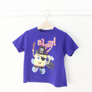 Nickelodeon (Nick Jr.) - T-Shirt (4Y) - Beeja May