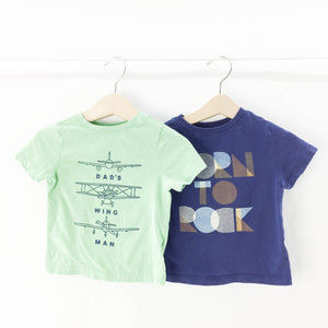 Old Navy - T-Shirt (12-18M) - Beeja May