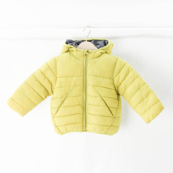 Zara - Outerwear (9-12M) - Beeja May