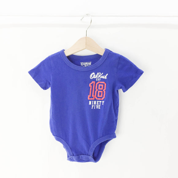 Oshkosh B'gosh - Onesie (9M) - Beeja May