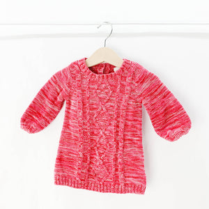 Old Navy - Dress (0-3M) - Beeja May