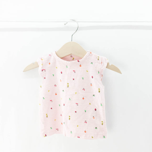 Noppies - Tank Top (4-6M) - Beeja May