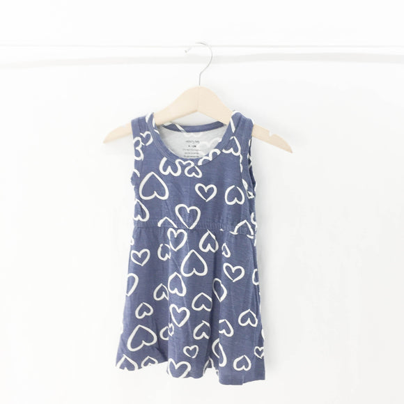 Silkberry Baby - Dress (6-12M) - Beeja May