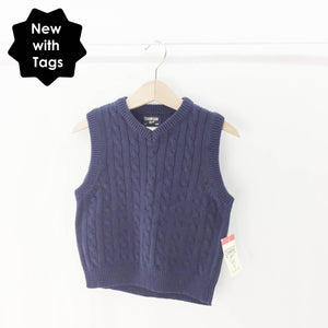 Oshkosh B'gosh - Vest (24M) - Beeja May