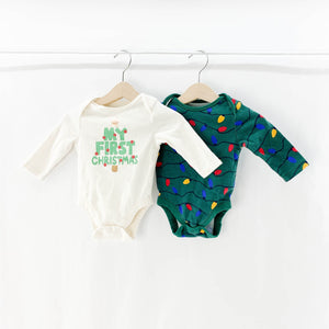 Old Navy - Long Sleeve (3-6M) - Beeja May