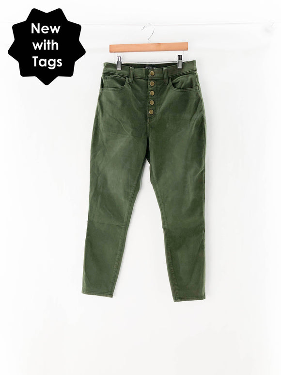 Abercrombie & Fitch - Pants (28) - Beeja May