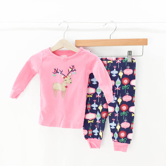 Gymboree - Pyjamas (12-18M) - Beeja May