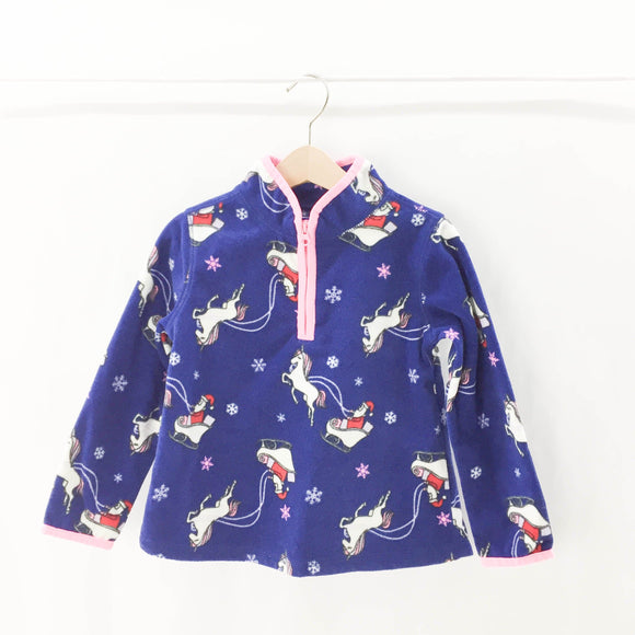 Carter's - Sweatshirt (3Y) - Beeja May