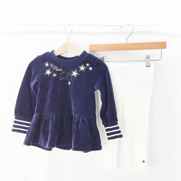 Tommy Hilfiger - Set (2Y) - Beeja May