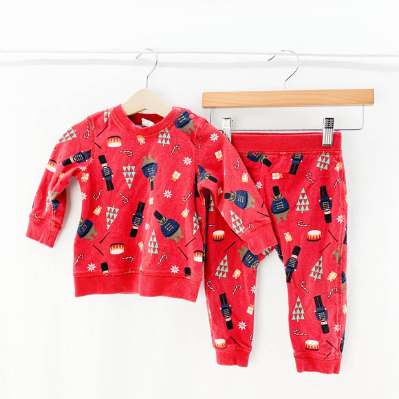 H&M - Pyjamas (9-12M) - Beeja May