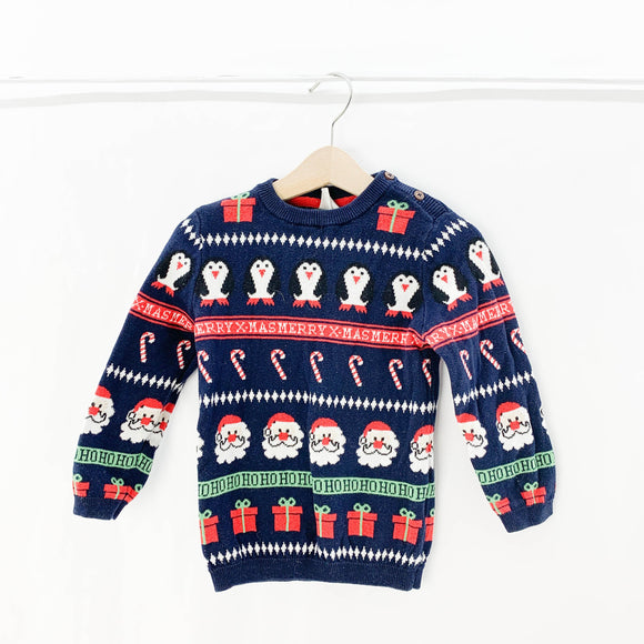 H&M - Sweater (1.5-2Y) - Beeja May