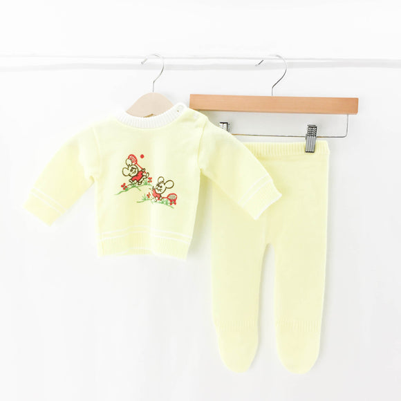 Young Fair Togs - Set (18M) - Beeja May