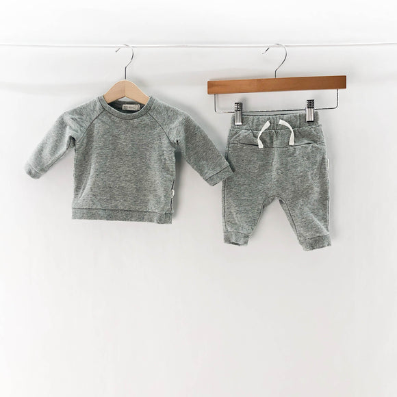 Miles Baby - Set (3M) - Beeja May