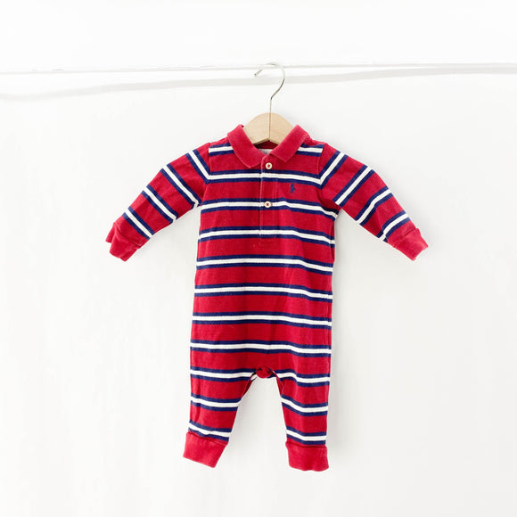 Ralph Lauren - One Piece (6M) - Beeja May