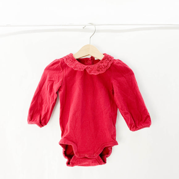 H&M - Long Sleeve (9-12M) - Beeja May