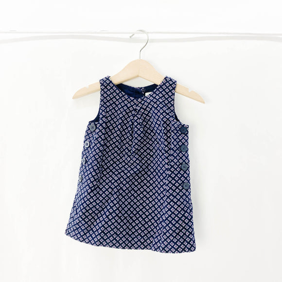 Gap - Dress (12-18M) - Beeja May