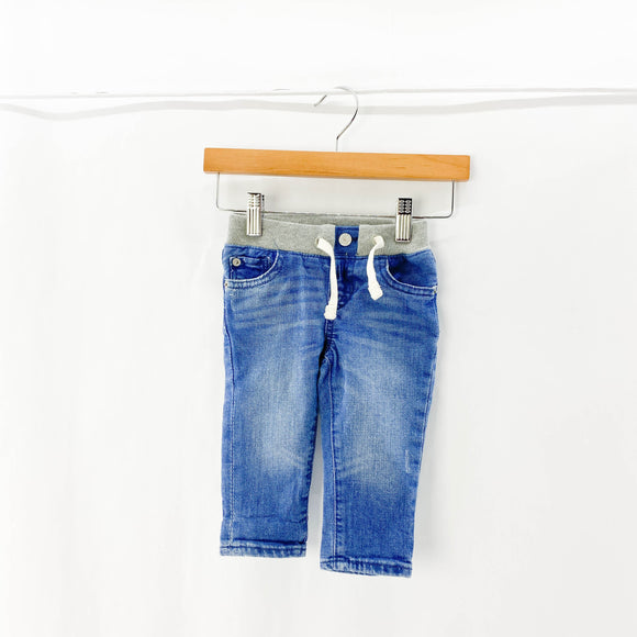Gap - Jeans (6-12M) - Beeja May