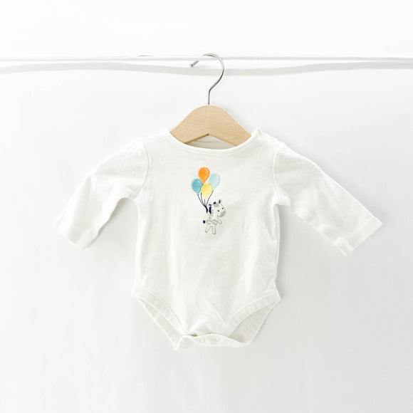 Gymboree - Long Sleeve (0-3M) - Beeja May