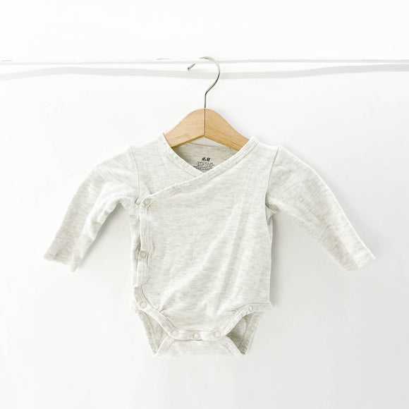 H&M - Long Sleeve (2-4M) - Beeja May