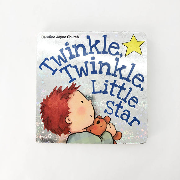 Twinkle, Twinkle, Little Star - (Caroline Jayne Church) - Beeja May