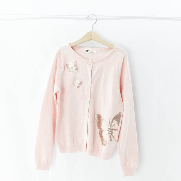 H&M - Cardigan (8-10Y) - Beeja May