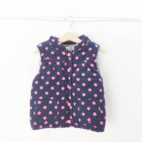 Carter's - Vest (4Y) - Beeja May