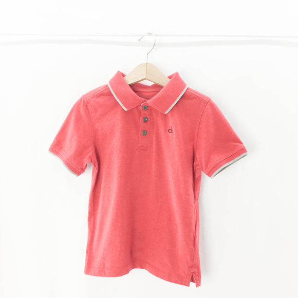 Calvin Klein - T-Shirt (5Y) - Beeja May