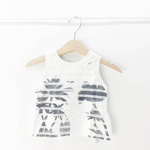 Joe Fresh - Tank Top (3-6M) - Beeja May