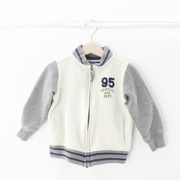 Oshkosh B'gosh - Sweatshirt (3Y) - Beeja May